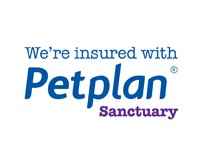 Insured with Petplan
